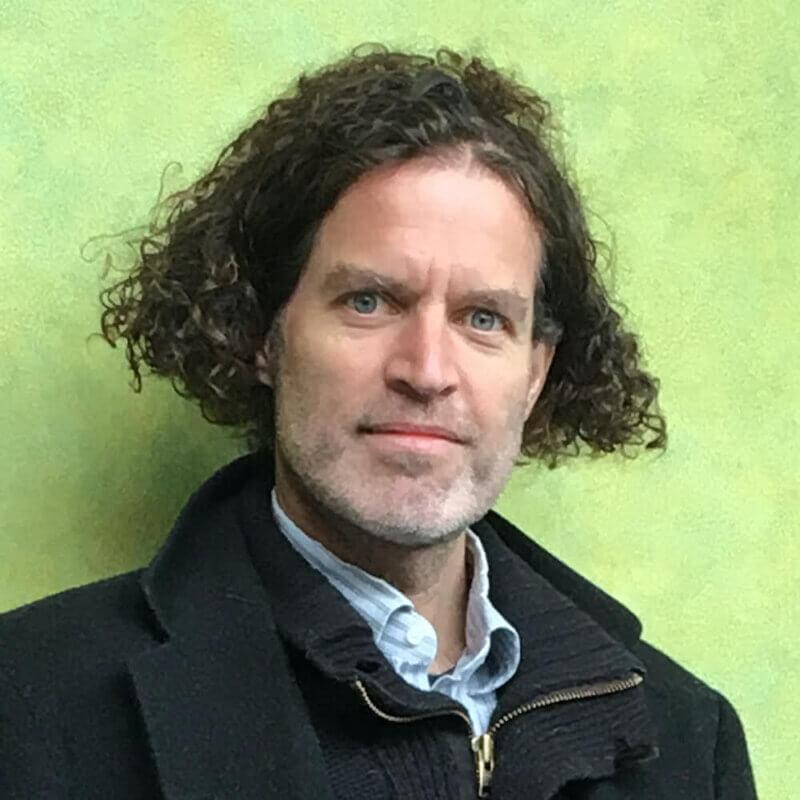Ian Winters